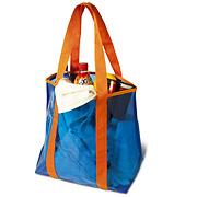 летняя пляжная сумка своими руками.
